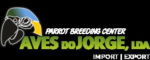 Logo Aves do Jorge