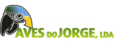 Logo Aves do Jorge